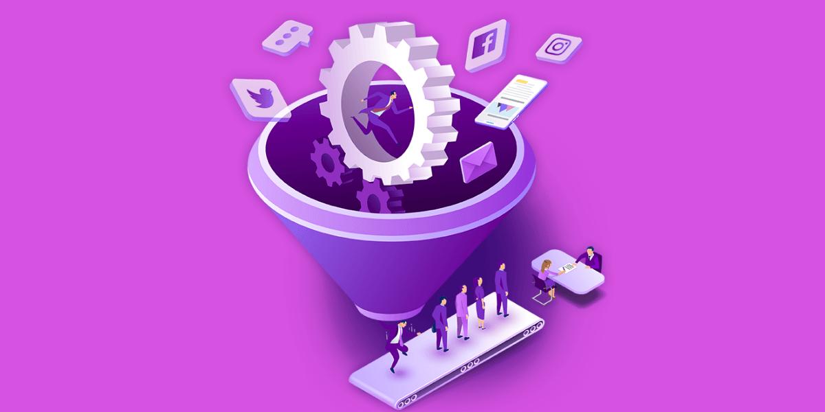 Comment bien construire son tunnel de conversion grâce à l'inbound marketing?