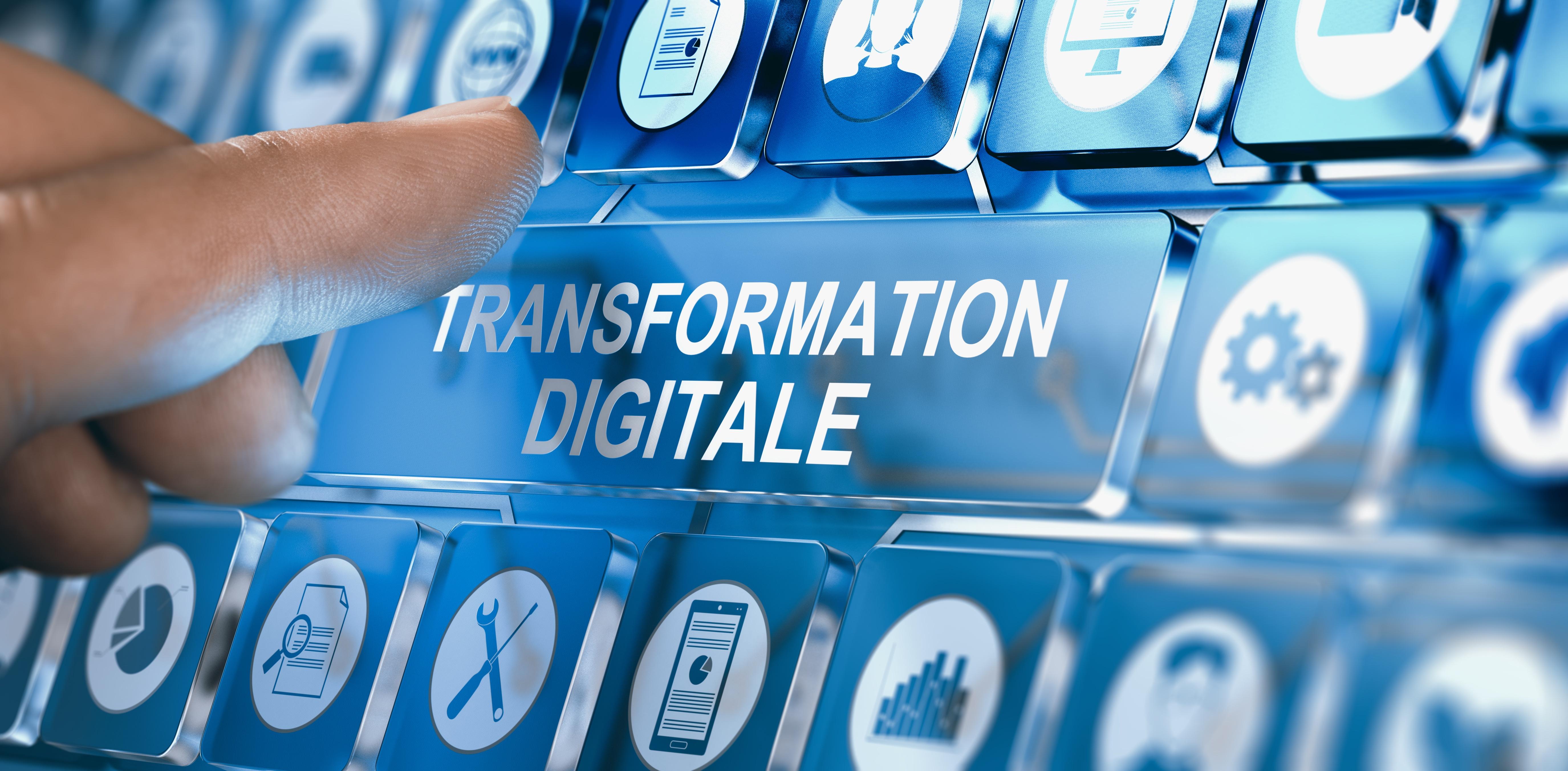 Transformation digitale : quels enjeux en contexte B2B ?
